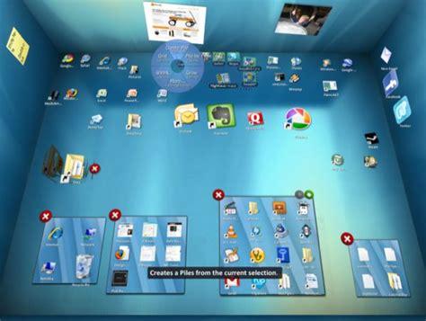 desktop themes maker software google buys 3 d multitouch desktop software maker bumptop