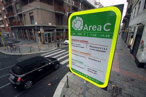 ingresso area c area c mappa foto 3 9 allaguida