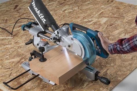 decorative cordless table ls makita 81 2 inch miter saw concrete construction magazine
