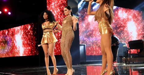 jessie j bang bang american music awards best jessie j ariana grande and nicki minaj bang on