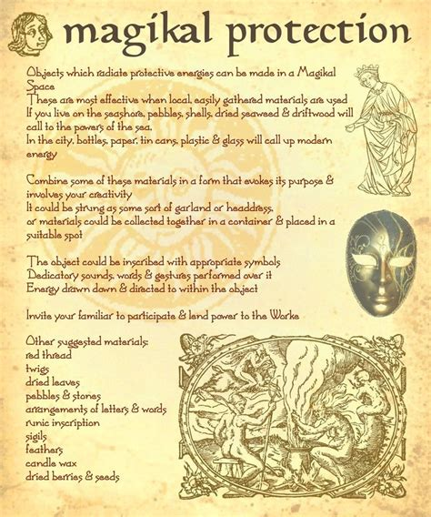 Spell Hematite book of shadows 14 page 1 by sandgroan on deviantart