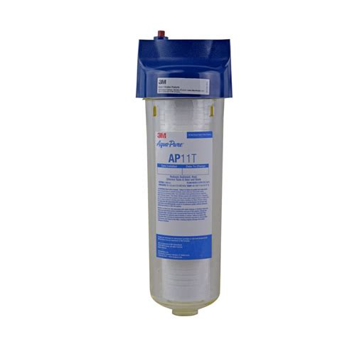 3m aqua ap11t whole house water filter
