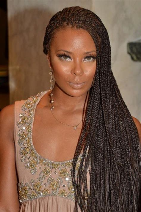 micro braid hair styles for wedding 65 best micro braids to change up your style