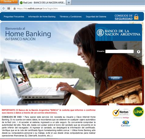 home banking banco nacion search results million gallery