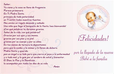 oracion de bebe por nacer tarjetas y oraciones catolicas por la llegada de un bebe