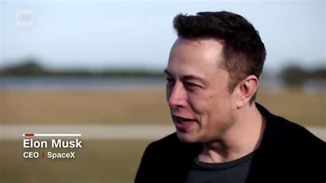 elon musk watch elon musk launches star man on spacex rocketship 2018