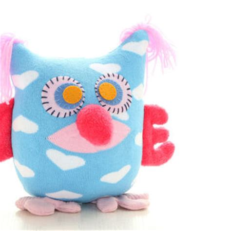 Pink Owl Pillow by Best Pink Owl Pillow Products On Wanelo