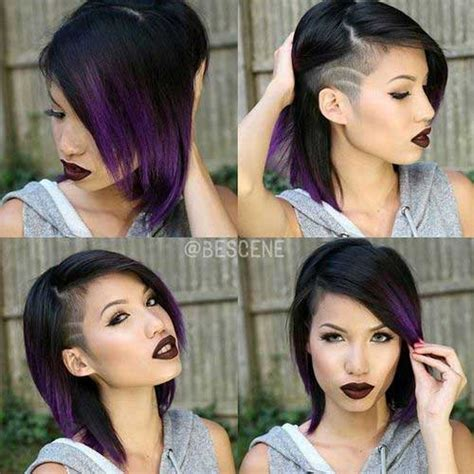 side shave hairstyles for black teens 25 best hairstyles for short medium hair short