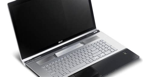 Second Laptop Acer I7 acer aspire 8950g 9839 gets i7 2630q in aspire