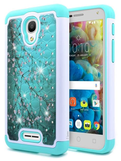 Softcase Alcatel One Plus One Limited 10 best cases for alcatel pop 4 plus