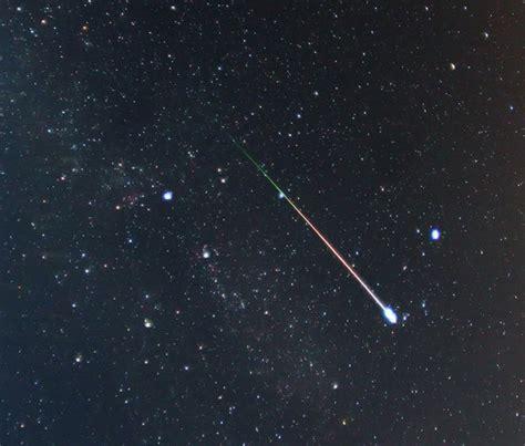 Meteorite Showers Tonight by Meteors Meteoroids And Meteorites For