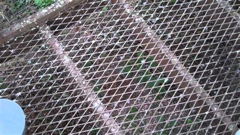 Steel Floor by Lavender Hill Lofts Expanded Metal Flooring Washington