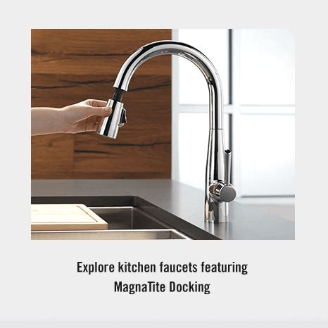 magnetic kitchen faucet magnetic kitchen faucet sink sprayer with magnatite