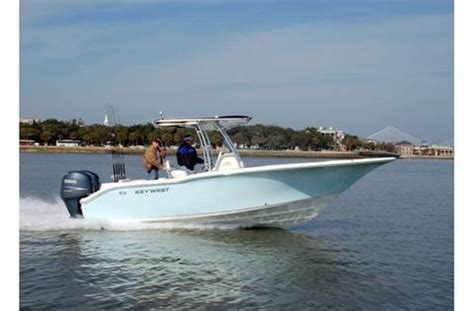 used center console boats naples fl new key west boats inc center console models for sale in