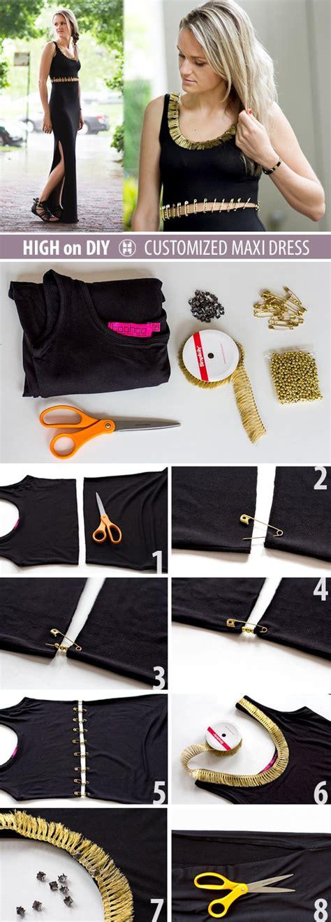 diy fashion 27 most popular diy fashion ideas