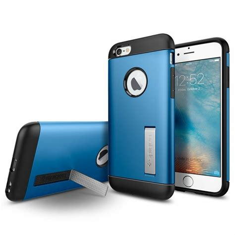 spigen iphone 6s slim armor series cases ebay