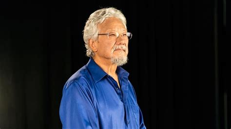 Where Does David Suzuki Live How You Imagine The World Determines How You Live By David