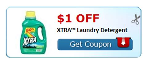 printable xtra coupons shoprite xtra laundry detergent 0 77 ftm