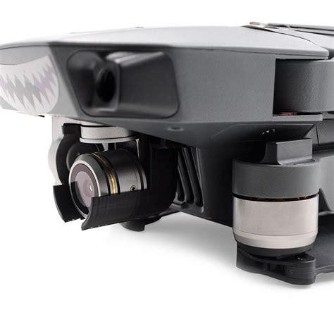 Terlaris Dji Mavic Lenshood Gimbal 1 startrc dji mavic pro parts accessories gimbal lens protector cover for dji mavic