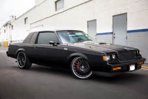 Buick Grand Nationa All Classic Cars Nz Buick Grand National Custom 1987