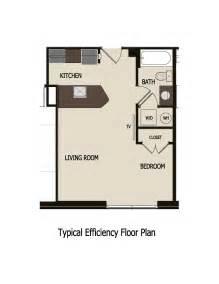 efficiency apartment plans marquis middle apartments 187 efficiency apartment