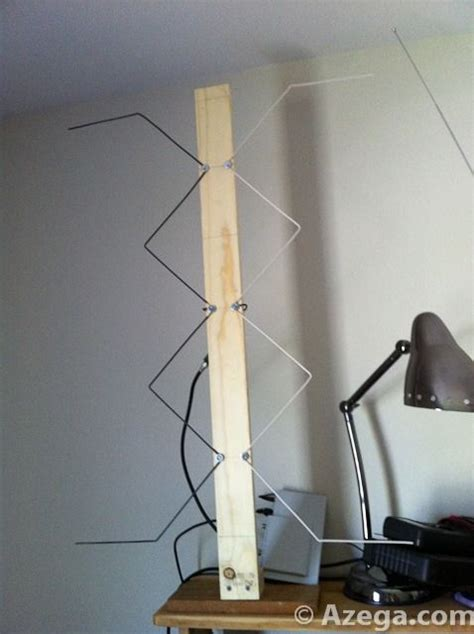 diy gray hoverman antenna atannie olmsted geek lovin joy