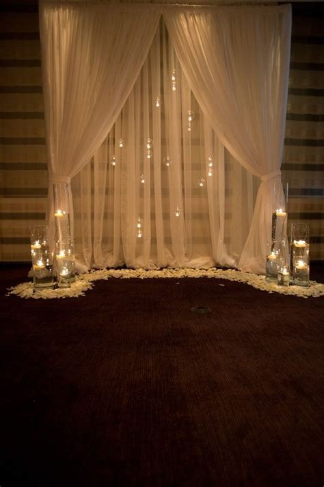 Piping And Draping For Weddings Best 25 Pipe And Drape Ideas On Pinterest Sequin