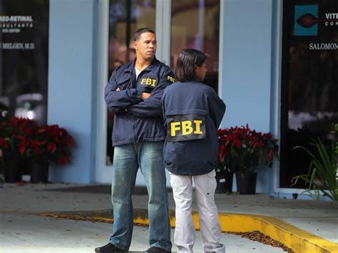 what is the female fbi agent in blacklist fbi agent s possible misconduct leads to prisoners