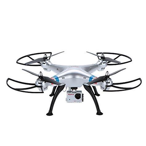 Drone Syma X8g syma x8g headless 2 4ghz 4ch rc quadcopter with 8mp hd