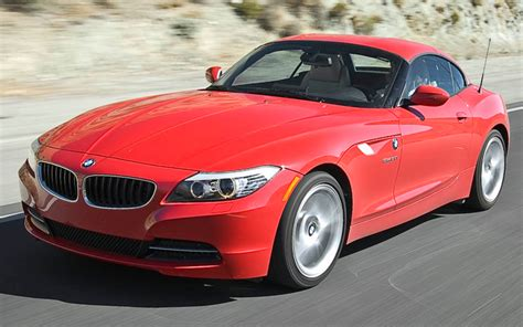 books on how cars work 2009 bmw z4 navigation system 2009 bmw z4 sdrive30i first test motor trend