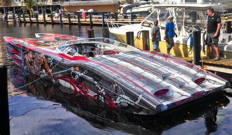 boat paint miami marine wraps custom boat wraps florida