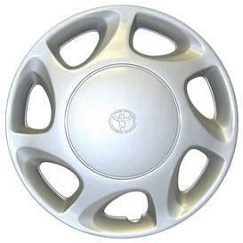 1997 Toyota Corolla Hubcaps 1996 1997 Toyota Corolla Hubcap Wheel Cover 14 Quot 61094