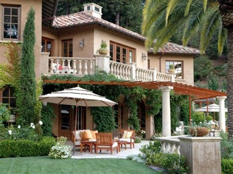tuscany style homes house style collection from