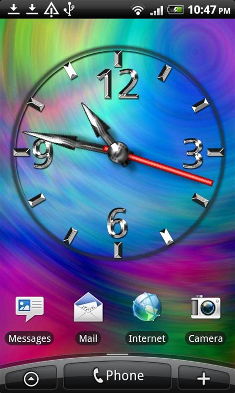 cool clock  android apps  google play