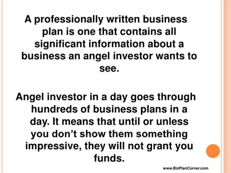 Professionally Written Business Plan professionally written business plan mfacourses887 web