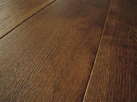 Toscana Wood Floors by Oak Toscana Brushed Wood Floor