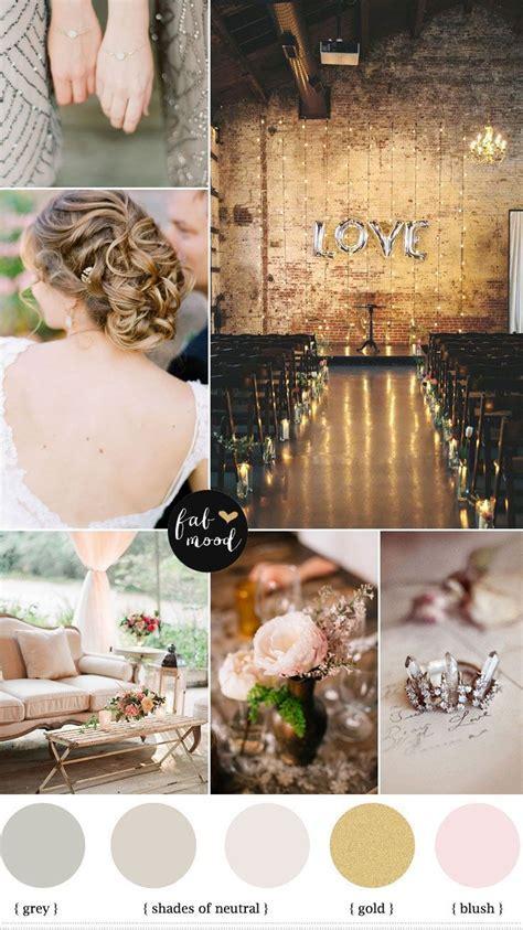 25  best ideas about Vintage wedding colors on Pinterest