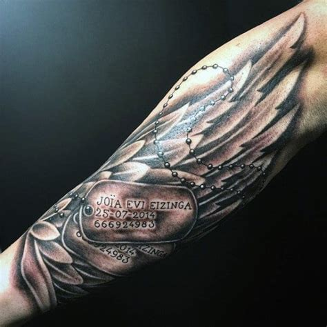 forearm wing tattoo explore 1000 feather design ideas creativefan