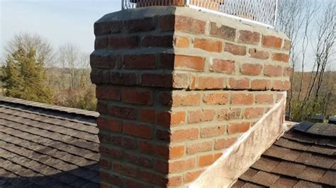 Chimney Masonry Repair Nj - nj chimney repair chimney sweeps nj