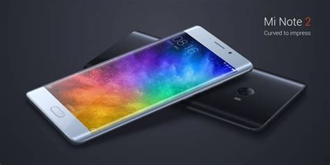 Xiaomi Mi Note 2 Black 64gb Garansi Distri 1 Tahun cần b 225 n xiaomi mi 5 mi note 2 redmi 4a redmi 4 prime mi pad 2