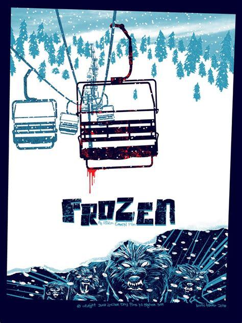 film frozen horreur frozen camille espresso ou l horreur post moderne