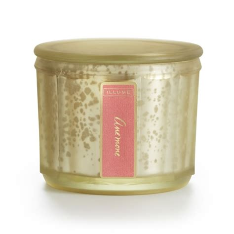 Illume Candles Anemone Lustre Jar Illume Candle