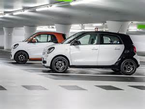price of a new smart car prices for smart forfour 187 inexpensive cars in your city
