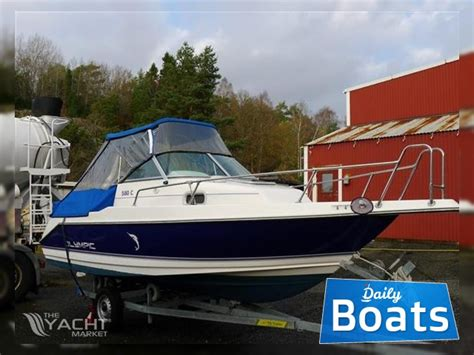 olympic boat olympic 580 c wa for sale daily boats buy review