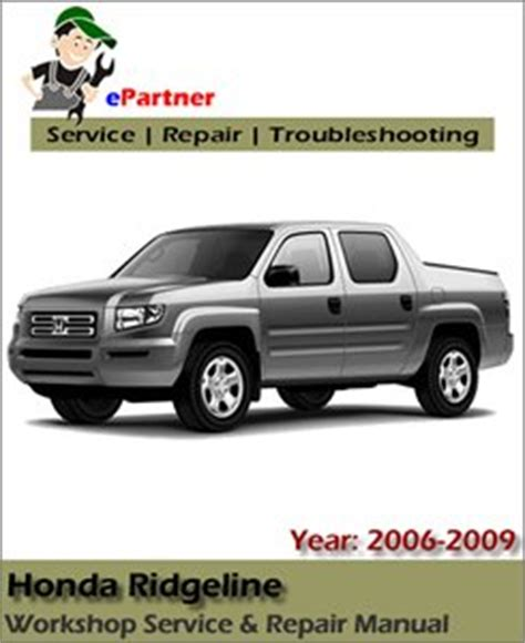car maintenance manuals 2011 honda ridgeline auto manual 2009 honda ridgeline manual