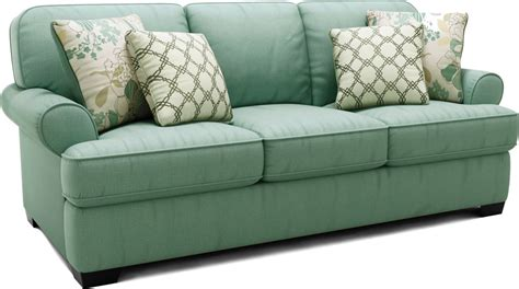 daystar seafoam sleeper sofa queen sofa sleepers signature design by ashley 3590339 zeb