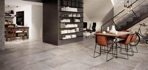 Vintage Stone Effect Porcelain Tiles   Story