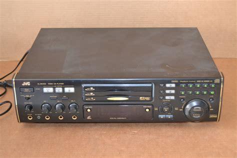 Disk Karaoke Player jvc xl mv303 3 disc changer cd g vcd cd player karaoke machine 4975769219535 ebay