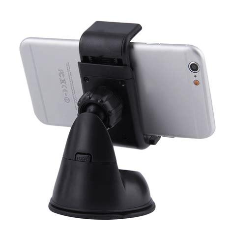 Suction Cup Car Holder Mobil Kamera Aksi car suction cup cell phone holder mount for 3 5 5 5inch mobile zd ebay