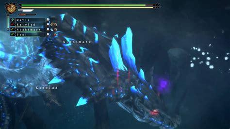 monster hunter tri ultimate tiefsee lagiacrus german